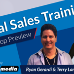 AUG 8 – Social Selling in Auto Retail – Free Workshop Preview
