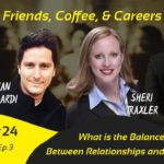 MON AUG 26 – White Collar Therapy Show #24 – What is the Balance Between Relationships and Tasks?