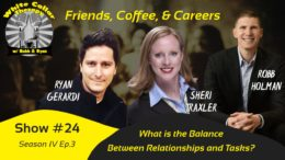 WCT Show 24 - Robb, Ryan, & Sheri