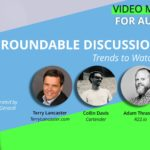 THU NOV 21. Video Marketing for Auto Retail Roundtable Discussion Panel – 2020 Trends to Watch