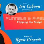 MON DEC 9. Flipping the Script on Marketing and Sales Funnels – Live Web Chat