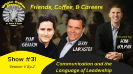 Communication and the Language of Leadership