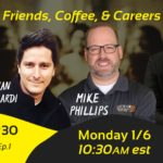 MON JAN 6. Building Trust that Lasts – White Collar Therapy & Leadership Show 30