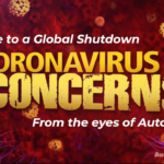 🎙 Prelude to a Global Pandemic Shutdown – From the Eyes of Auto Retail