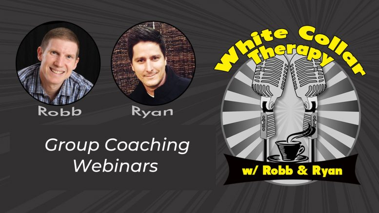 Leadership Coaching Webinars