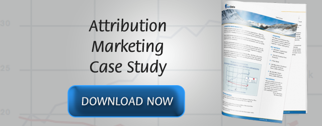 Facebook Attribution Case Study