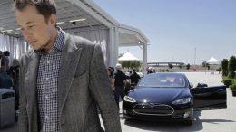 Tesla Labor Woes