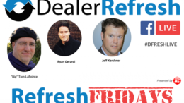 Introducing Refresh Fridays on DealerRefresh
