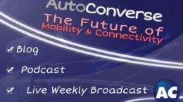 AutoConverse - Future of Mobility