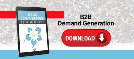 Get the B2B Demand Gen Download