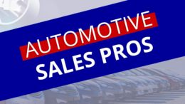 Automotive Sales Pros