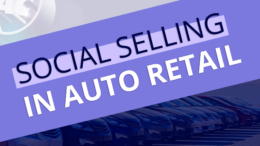 Social Selling in Auto Retail Strategy Sessions