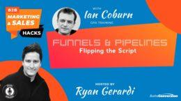 B2B Marketing Hacks with Ian Cobrun