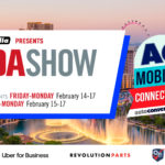 2020 NADA Show Sponsoring Partnerships and Schedule for AutoBurst Media and the AutoConverse Podcast