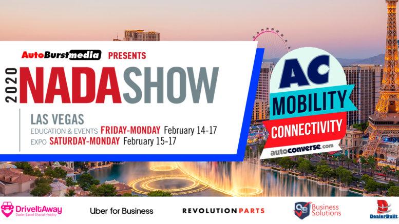 AutoBurst Media Presents 2020 NADA Show