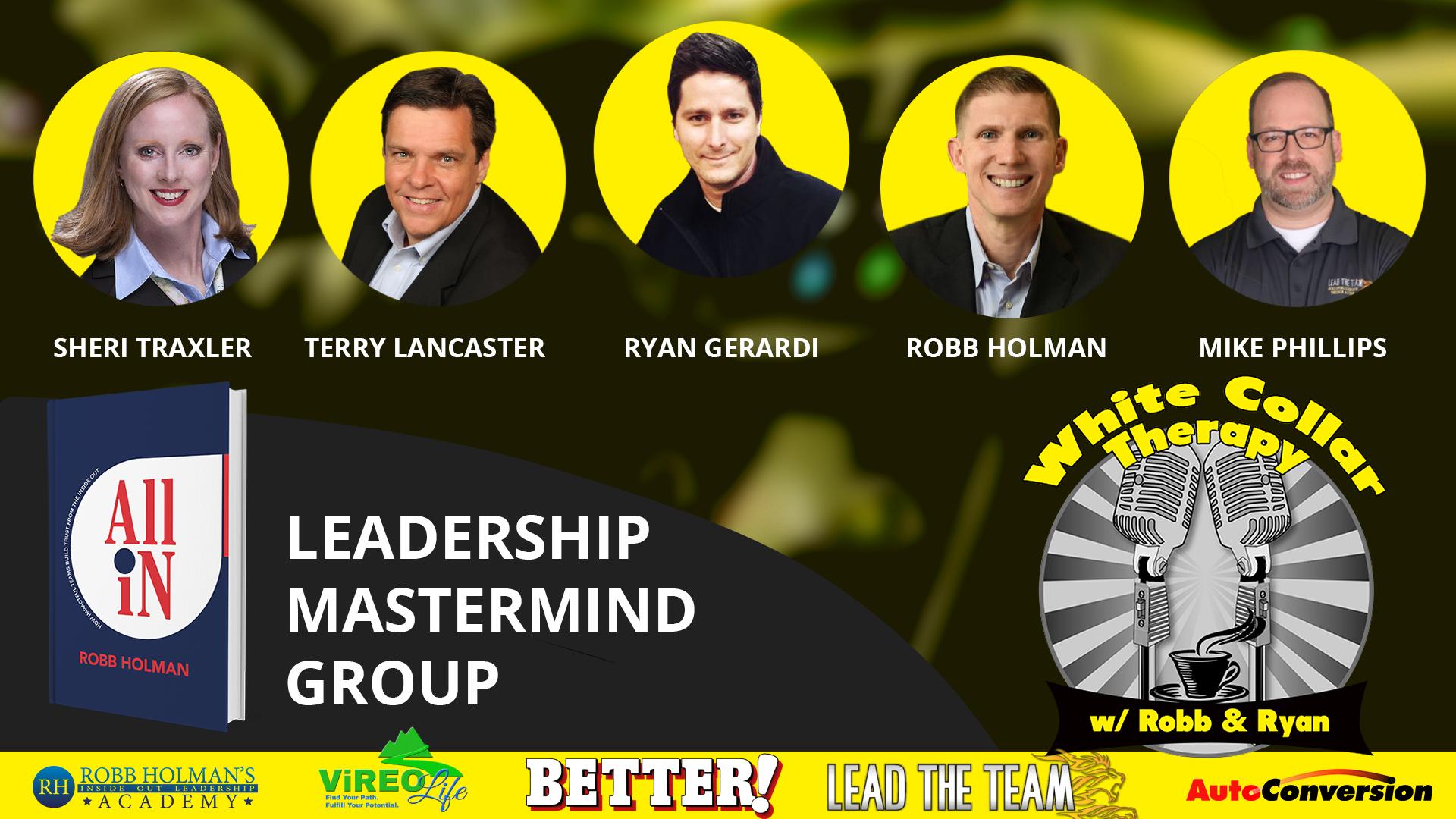 AutoConversion Leadership Mastermind Group