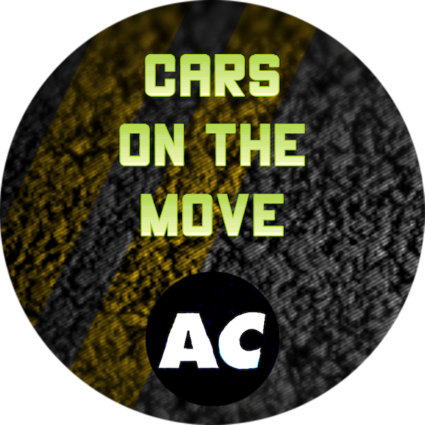 Cars on the Move - Monthly Roundtable