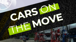 Cars on the Move - Monthly Roundtable by AutoConversion