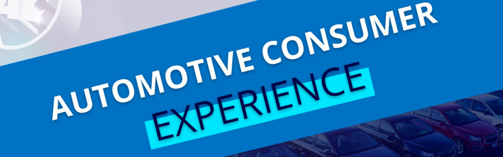 Automotive Consumer Experience