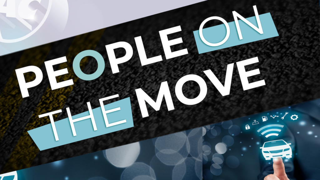 People on the Move Monthly Roundtable