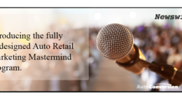 Introducing the enhanced Auto Retail Marketing Mastermind Program