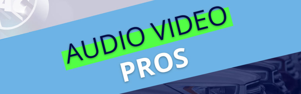 Audio Video Pros