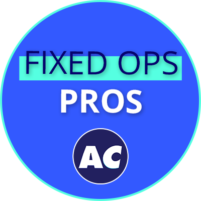 Fixed Ops Pros